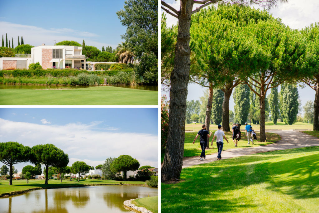 Golf La Grande Motte